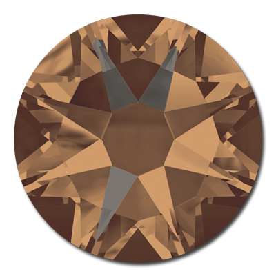 Crystal Bronze Shade