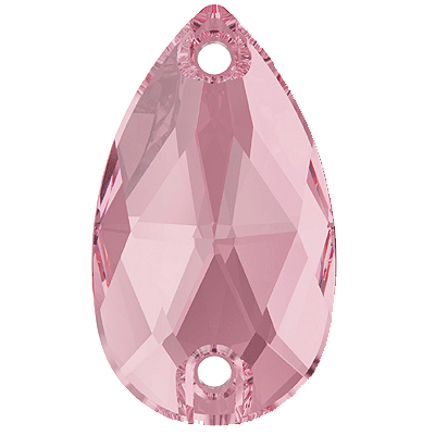 Swarovski 3230 Light Rose