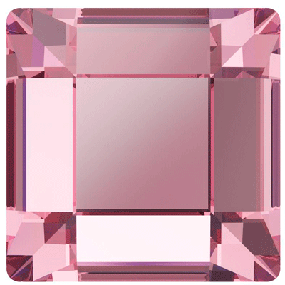 Swarovski 2400 Light Rose