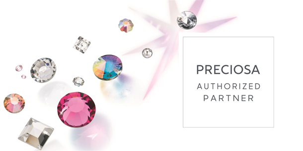 Preciosa Authorized Partners