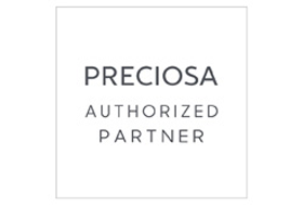 Preciosa Authorized Partner