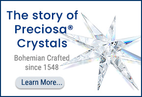About Preciosa Rhinestones and Crystals