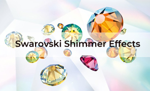 Swarovski Shimmer Effects
