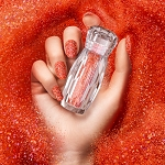 Swarovski Crystal Pixie <b><u>Petite</b></u> 5 gram - Fruity Orange